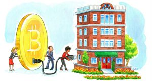 This Swiss Hotel Accepts Payments in Bitcoin (BTC) and Ether (ETH)